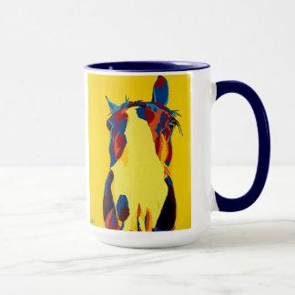 AIP Horse Mug - Alley