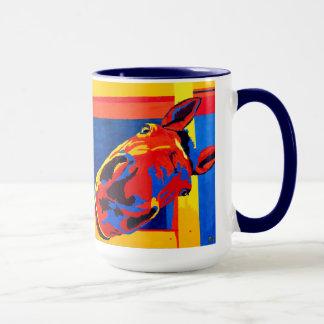 AIP Horse Mug - Camel Horse