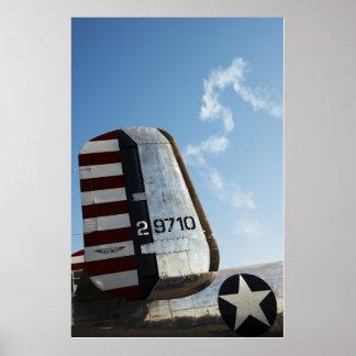 Air Americana Poster