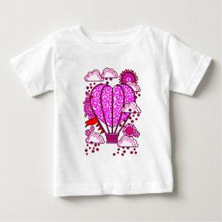 Air Ballon 3 Baby T-Shirt
