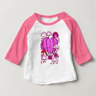 Air Ballon 3 Baby T-Shirt