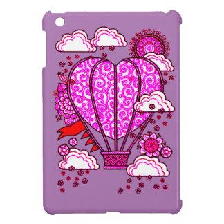 Air Ballon 3 iPad Mini Cases