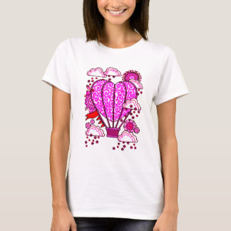Air Ballon 3 T-Shirt