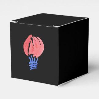Air Balloon Classic Favor Box