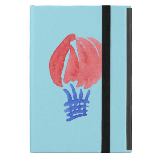 Air Balloon iPad Mini Case with No Kickstand
