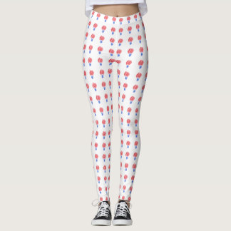 Air Balloon Leggings