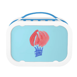 Air Balloon Lunchbox