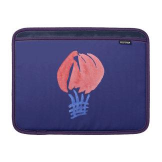 Air Balloon Macbook Air 13'' Sleeve