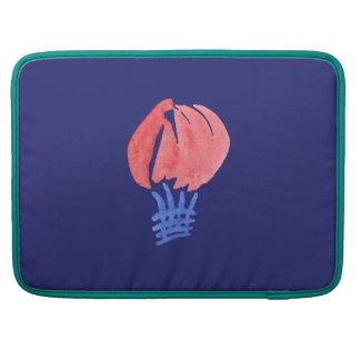 Air Balloon Macbook Pro 15'' Sleeve