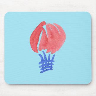 Air Balloon Mousepad
