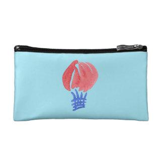 Air Balloon Small Cosmetic Bag