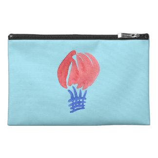 Air Balloon Travel Accessory Bag