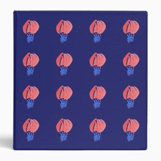 Air Balloons 1.5'' Binder