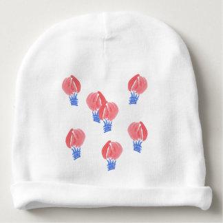 Air Balloons Baby Cotton Beanie Baby Beanie