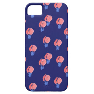 Air Balloons Barely There SE/5/5s iPhone Case