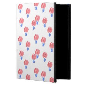 Air Balloons iPad Air 2 Case with No Kickstand
