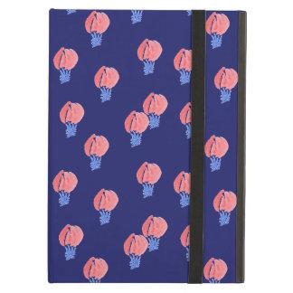Air Balloons iPad Air Case with No Kickstand