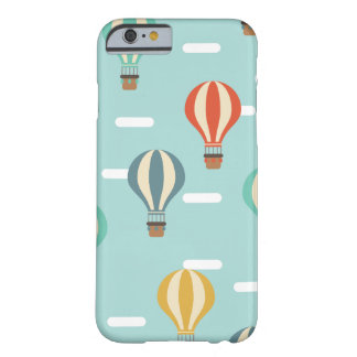 Air Balloons iPhone 6/6s Case