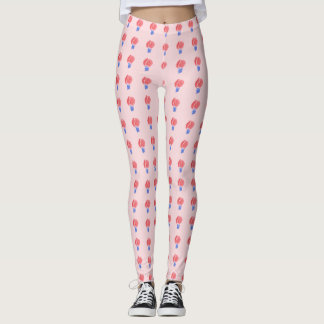 Air Balloons Leggings