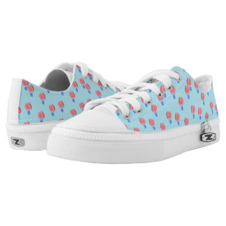 Air Balloons Low Top Shoes