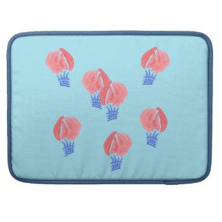 Air Balloons Macbook Pro 15'' Sleeve