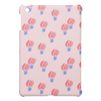 Air Balloons Matte iPad Mini Case
