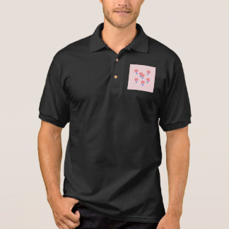 Air Balloons Men's Polo T-Shirt