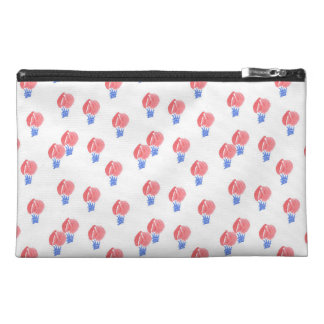 Air Balloons Travel Accessory Bag
