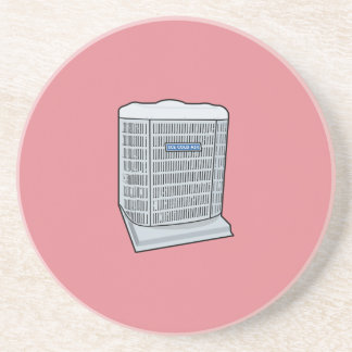 Air Conditioner Unit Ice Cold AC Heat Pump Coaster