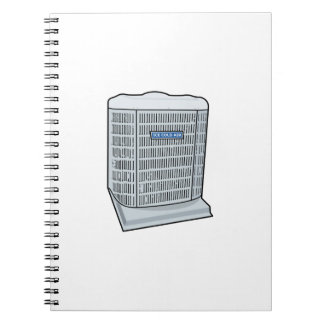 Air Conditioner Unit Ice Cold AC Heat Pump Notebooks
