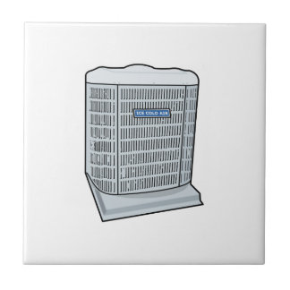 Air Conditioner Unit Ice Cold AC Heat Pump Tile
