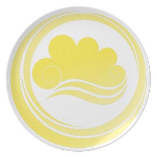 Air Element Plate