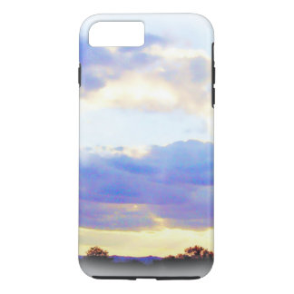 AIR Element Skyscape iPhone case