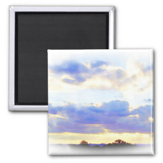 AIR Element Skyscape Magnets