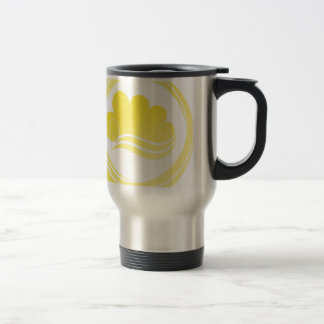 Air Element Travel Mug