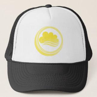 Air Element Trucker Hat