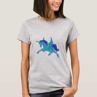 Air Element Unicorn T-Shirt