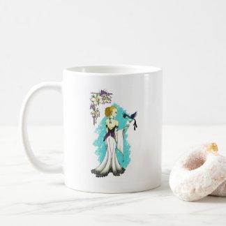 Air Elemental Classic Mug