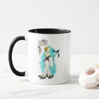 Air Elemental Combo Mug