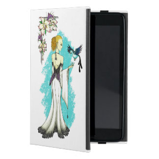 Air Elemental iPad Mini Case