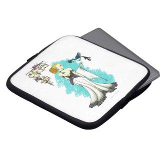 Air Elemental Laptop Sleeve
