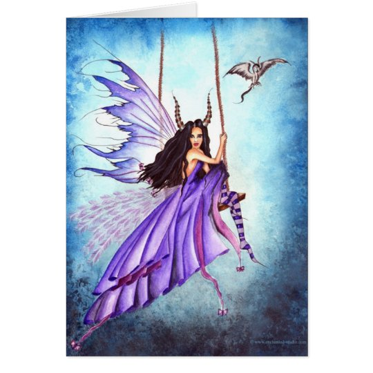 AIR FAIRY CARD