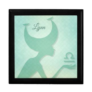 Air Fashion Diva Libra Zodiac Gift Box