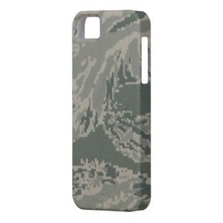 Air Force ABU Camouflage iPhone 5/5S Case