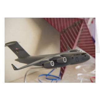 Air Force-Aim High Card