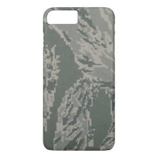 Air Force Airman Battle Uniform ABU iPhone 7 Plus iPhone 8 Plus/7 Plus Case