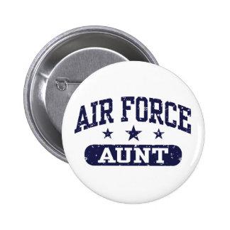 Air Force Aunt Pins