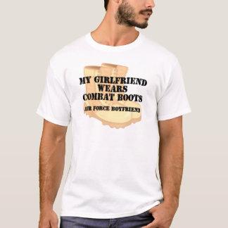 Air Force Boyfriend DCB T-Shirt