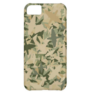 Air Force Camouflage iphone Case