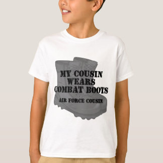 Air Force Cousin CB T-Shirt